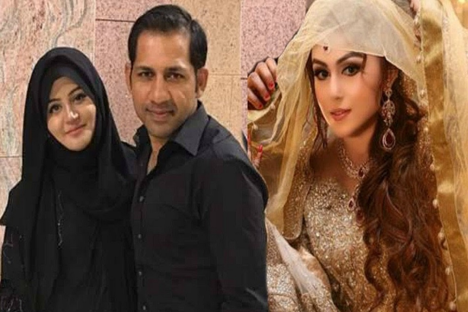 Pakistani Cricketers Wives Not Allowed In World Cup