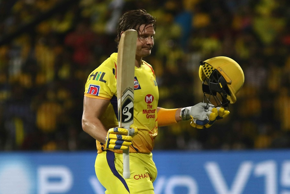 Ipl 2019 Shane Watson Announced His Retirement Form The Big Bash League