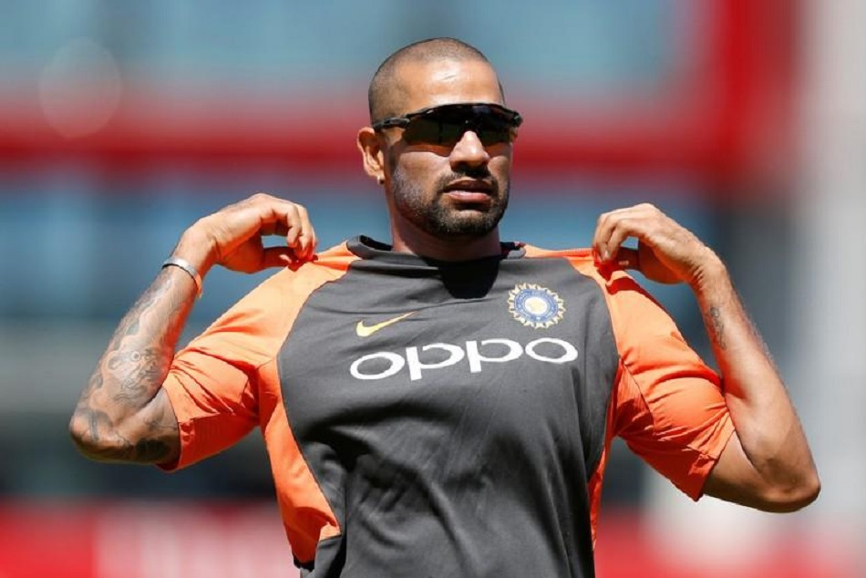 Ipl 2019 There Is No Bowler Who Can Stop Determined Shikhar Dhawan Sourav Ganguly