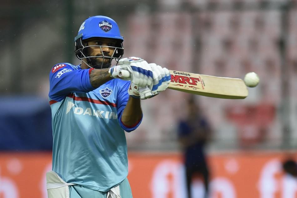 IPL 2019: Sanjay Manjrekar credits Ricty Ponting for the Shikhar Dhawans turnaround