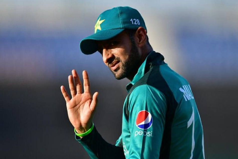 World Cup 2029 Shoaib Malik Leaves England Tour Due To Personal Issue