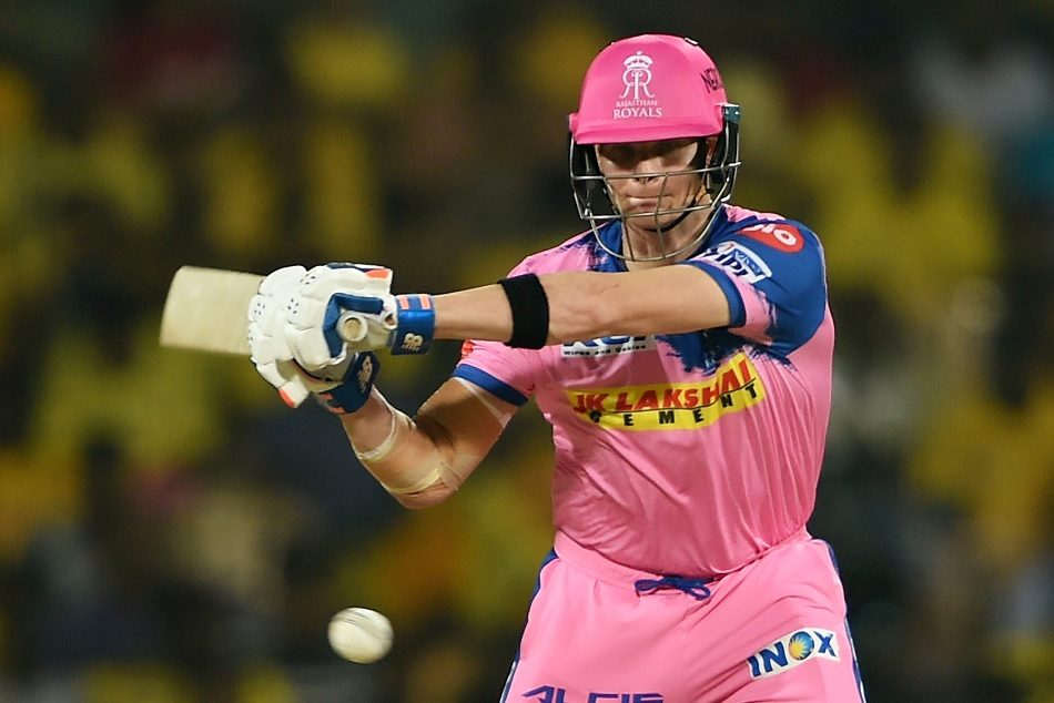 Ipl 2019 Steve Smith Will Leave The Rajasthan Royals Camp After Rcb Match 30th April