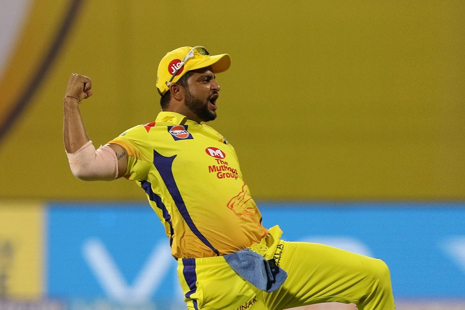 Suresh Raina Can Make A Big Record In Ipl History During 29th Match