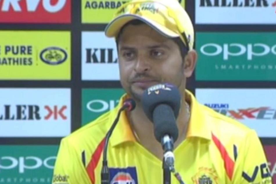 Chennai Captain Suresh Raina Statement After Lost Match By Mumbai Indians