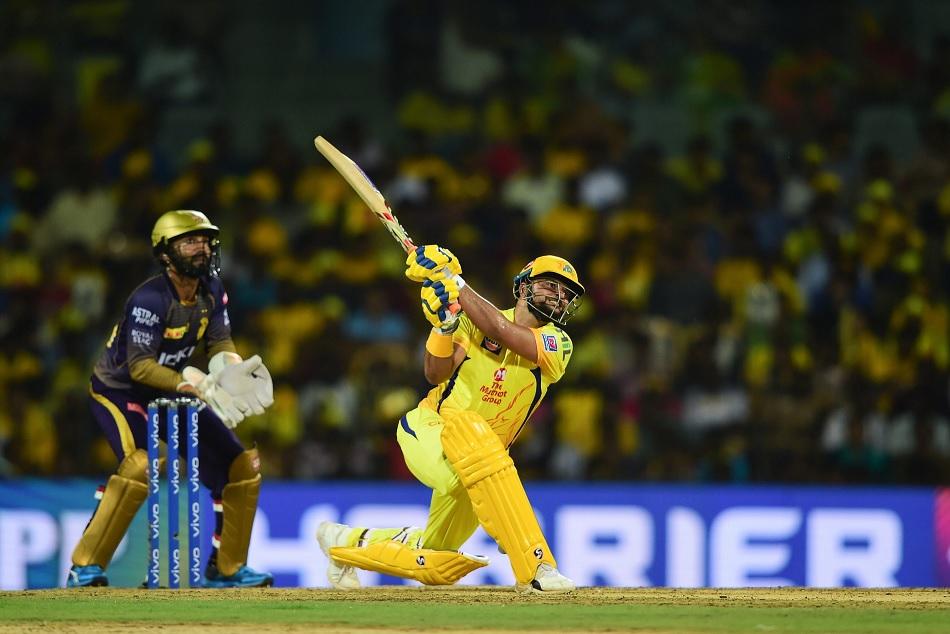 IPL 2019: Suresh Raina becomes the highest total runs scorer against KKR
