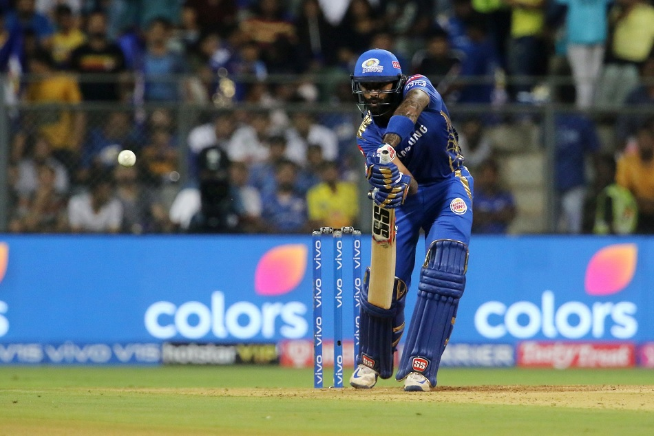 IPL 2019: Suryakumar Yadav is emerging as the reliable and mature player for Mumbai Indians