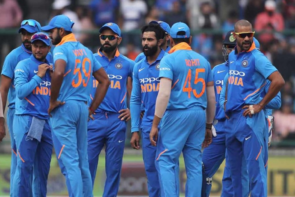 World Cup 2019: Chaminda Vaas preditcs team indian will enter into the semifinals