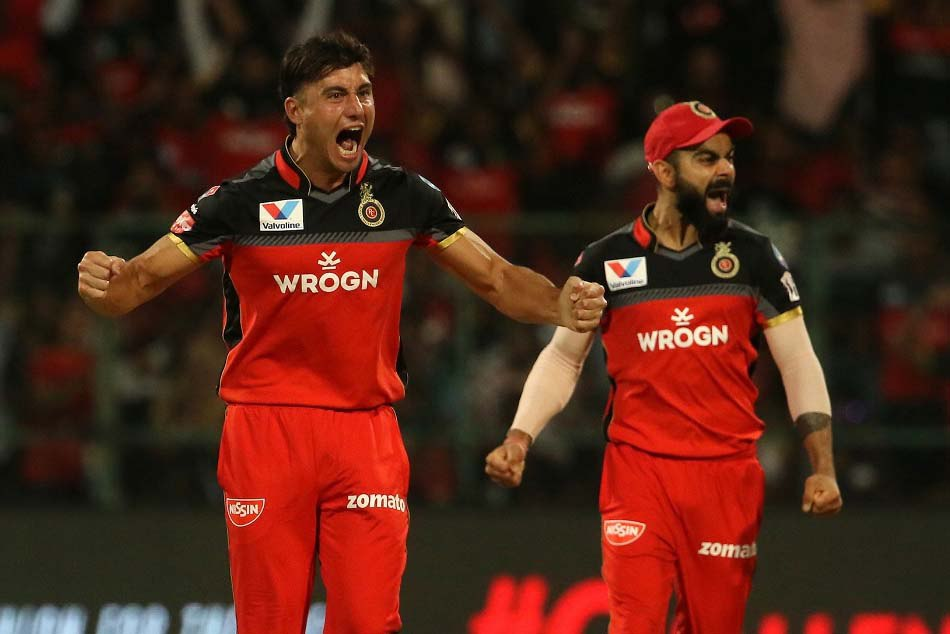 Ipl 2019 Royal Challengers Bangalore V Kings Xi Punjab Five Amazing Records
