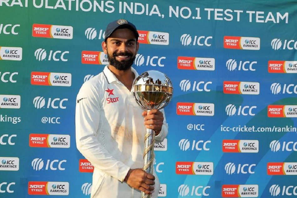India Win Icc Test Championship Mace For 3rd Successive Year