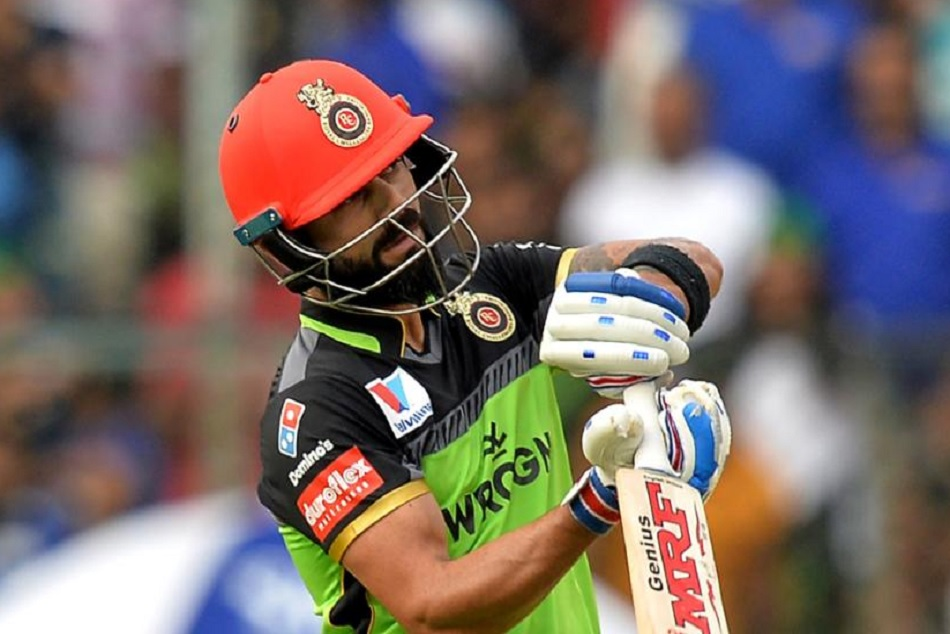 IPL 2019: RCB made unwanted records of most consecutive defeats