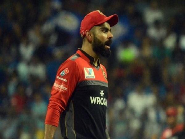 IPL ने कोहली को भी नहीं बख्शा-
