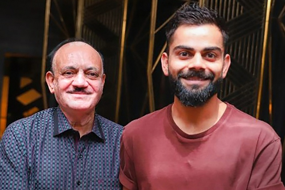 BCCI acting president CK Khanna meet Virat Kohli rather than to join COA in meeting