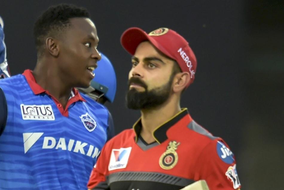 IPL 2019: Virat Kohli wants to enjoy RCBs rest two games in the tournament.