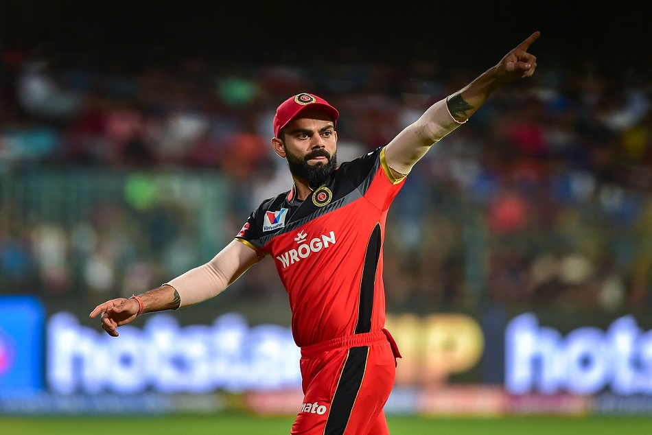 IPL 2019: Virat kohli leads the RCB in 100th Match, Check the records
