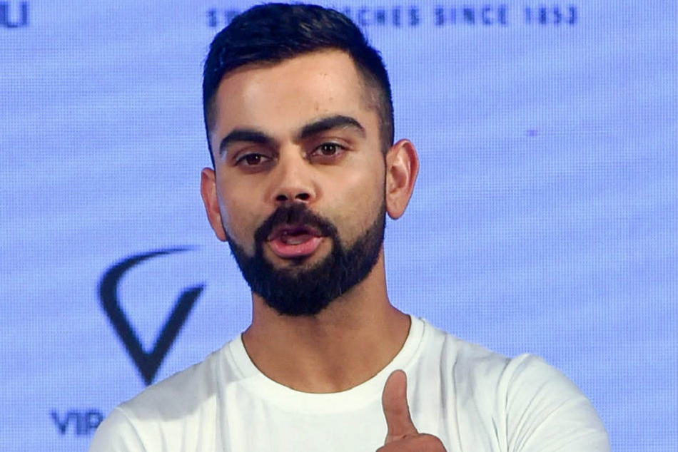 Virat Kohli Is All Set To Vote In Gurugram On May 12 Posted Voter Id Pic On Social Media