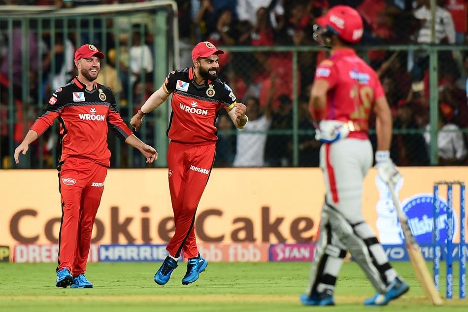 IPL 2019: Virat Kohli reveals the reason of sudden success of Royal Challengers Bangalore