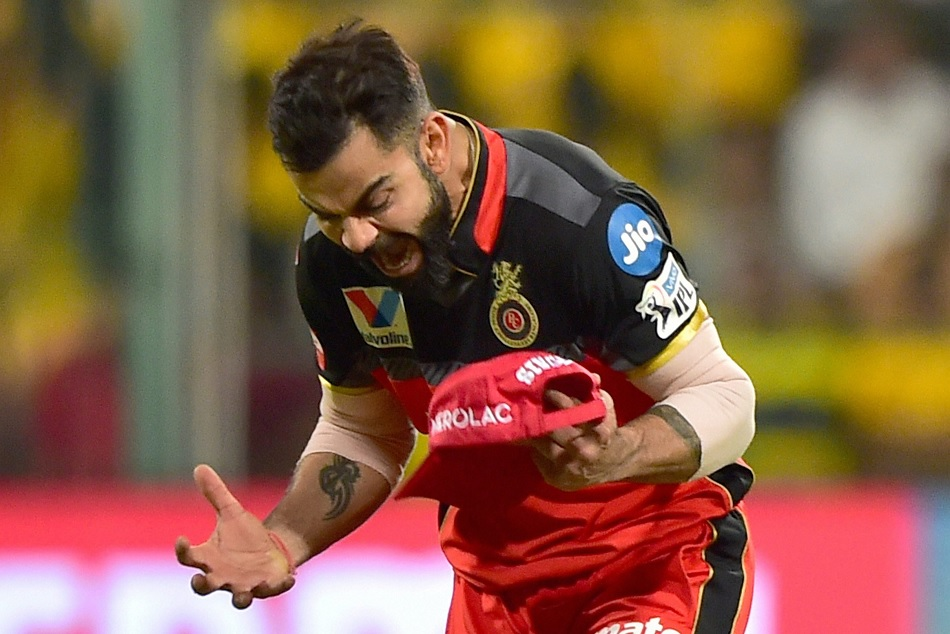 Virat Kohli has dropped the most number of catches in IPL 2019