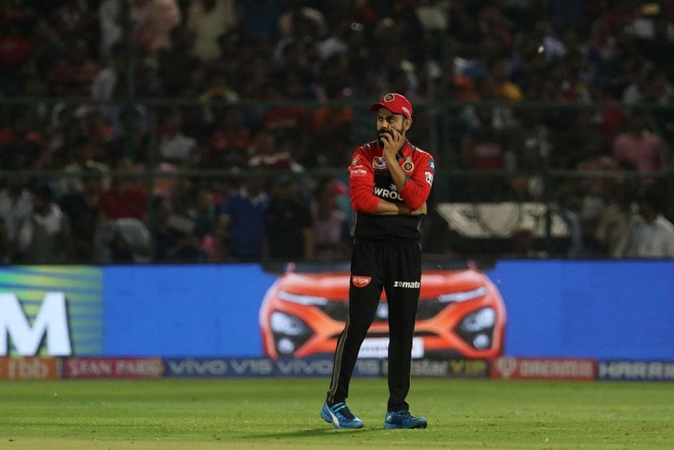 IPL 2019: Virat Kohlis RCB is on verge to break the maximum consecutive defeat records