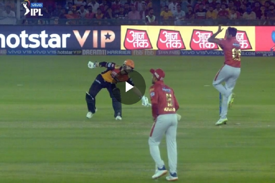 From Ashwin Warner Doesnt Want To Get Mankaded Video Viral Ipl