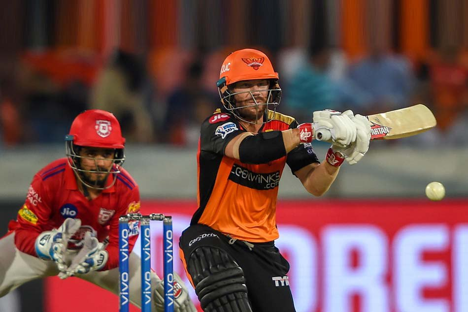 Ipl 2019 Kxipvssrh Five Amazing Records In 48th Match Of Ipl