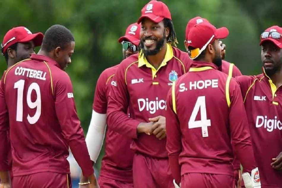 Cwi Announces Windies 15 Man Squad For World Cup 2019 Tournament