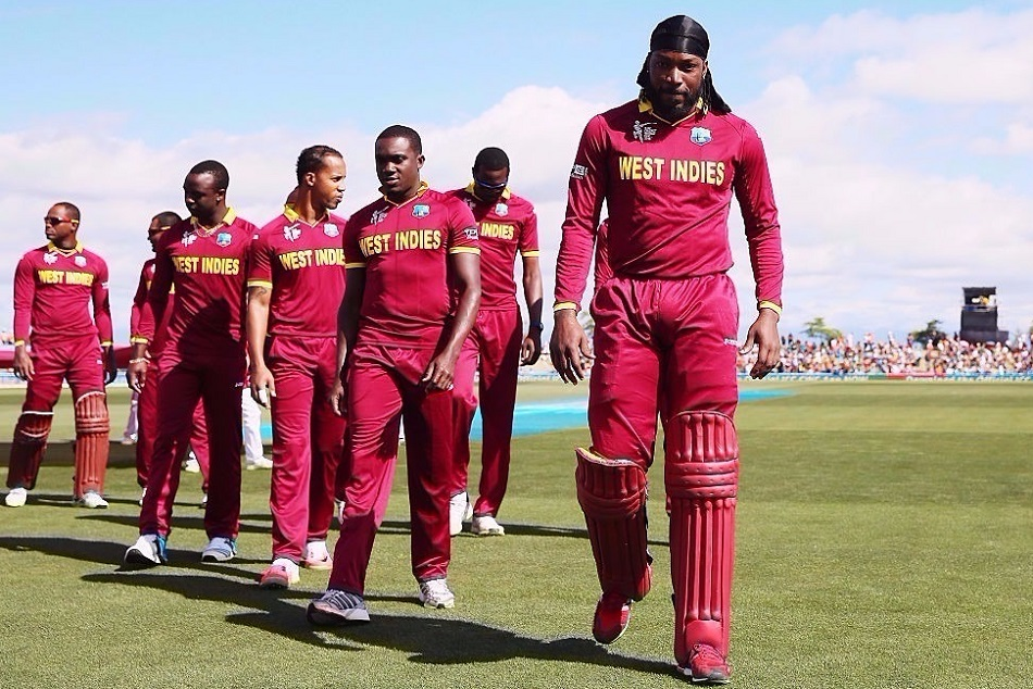 windies cricket team