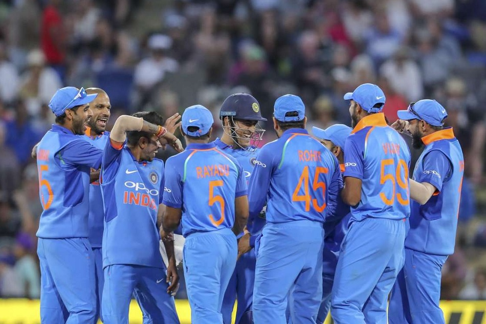 Virender Sehwag Picks His Indian World Cup 2019 Squad