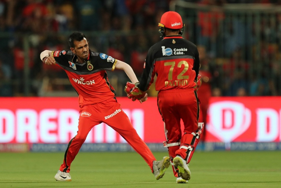 Ipl 2019 Despite The Higest Wicket Taker Yuzvendra Chahal Is Not Happy