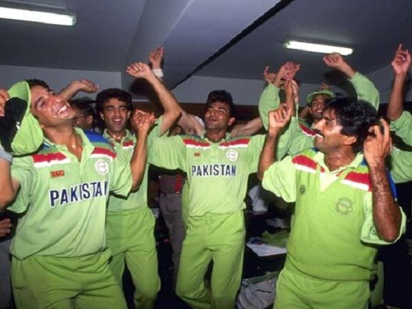 पाकिस्तान ने मिले मौके को लपका