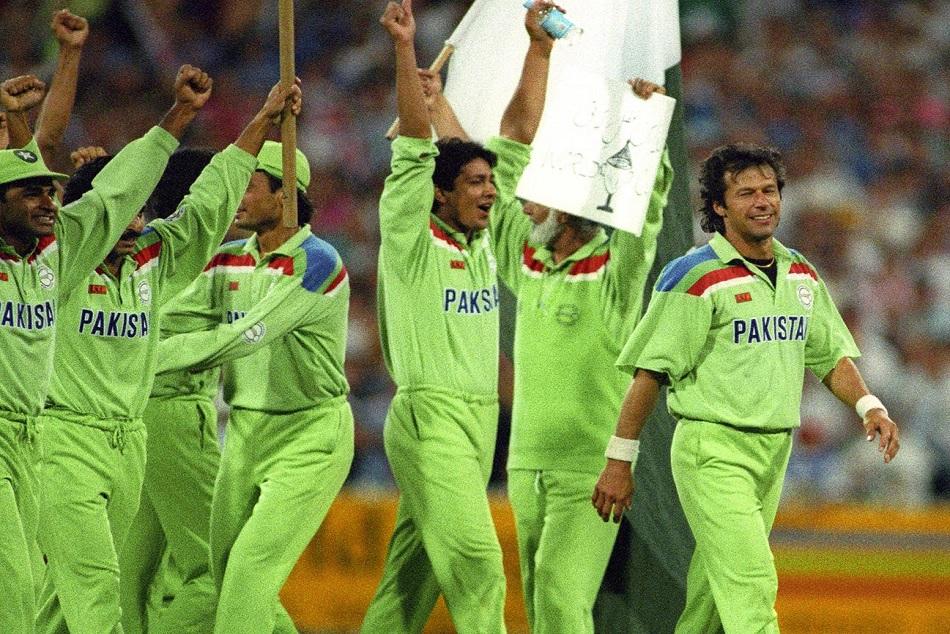 World Cup FlashBack: किसी करिश्मे से कम नहीं था पाकिस्तान का विश्व कप जीतना