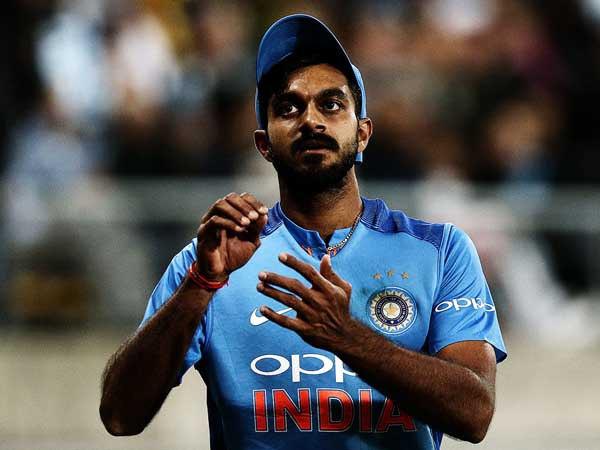 शंकर की चोट से बढ़ी टीम इंडिया की 'मुश्किल'