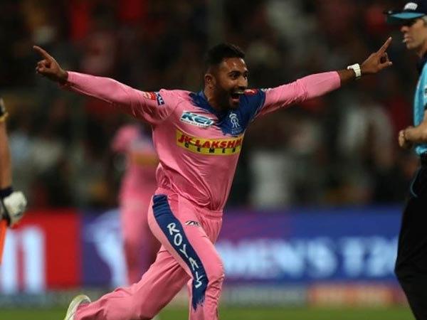 IPL-2019 में हैट्रिक लेने वाले पहले भारतीय