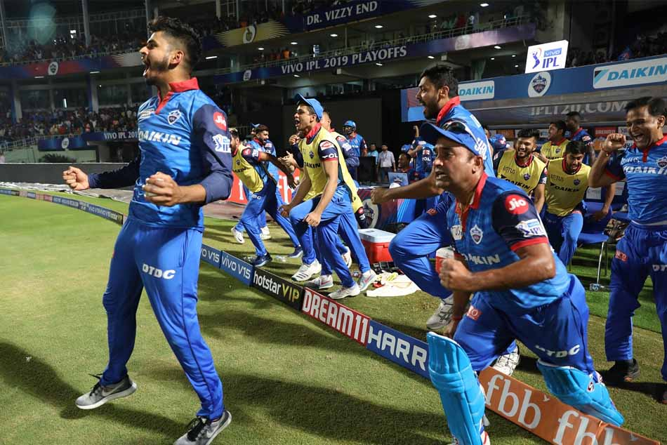 Ipl 2019 Five Factors Which Turned The Table For Delhi Capitals