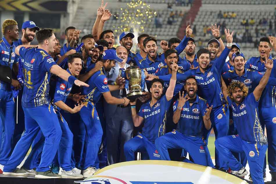 Ipl 2019 Final Mumbai Indians Rohit Sharma Beats Ms Dhoni Csk By These Four Formulas