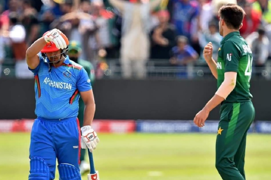 Icc World Cup 2019 Afghanistan Beats Pakistan By 3 Wickets In First Warm Up Match