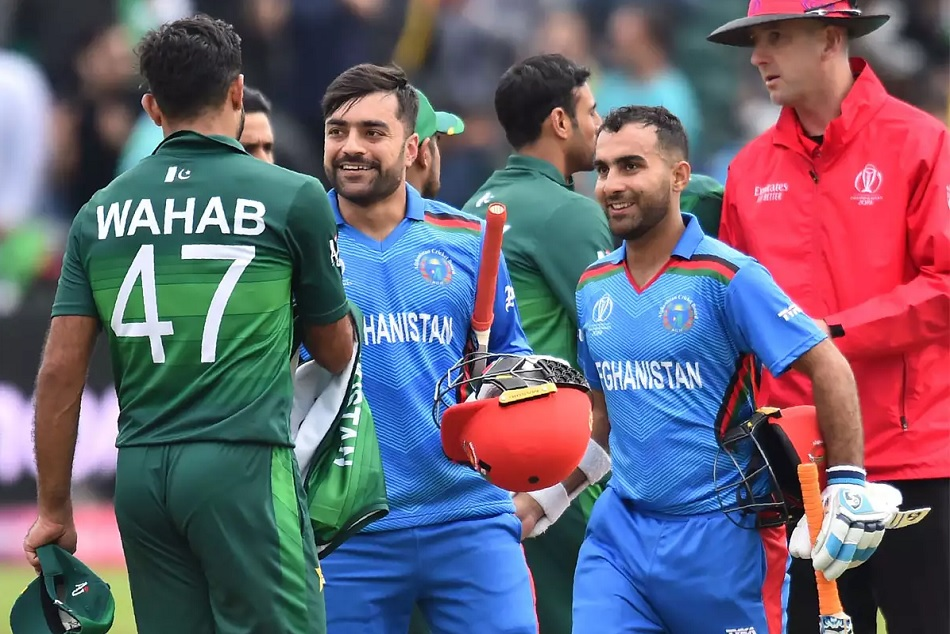 Afghan Police Arrest Dozens For Celebratory Gunfire Following Cricket Victory