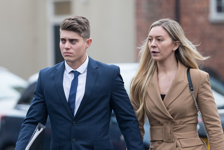 Australian Cricketer Alex Hepburn Jailed 5 Years For Uk Rape