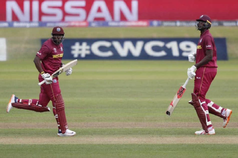 Icc Word Cup 2019 West Indies Demolishes New Zealand In 9th Warm Up Match