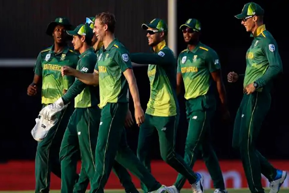World Cup 2019: South African pacer Anrich Nortje gets thumb fracture and ruled out of tournament