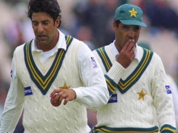 बॉल टेंपरिंग का पाकिस्तानी इतिहास-