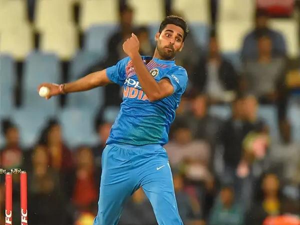 तेज गेंदबाजी में कमजोर कड़ी साबित हुए हैं भुवी-