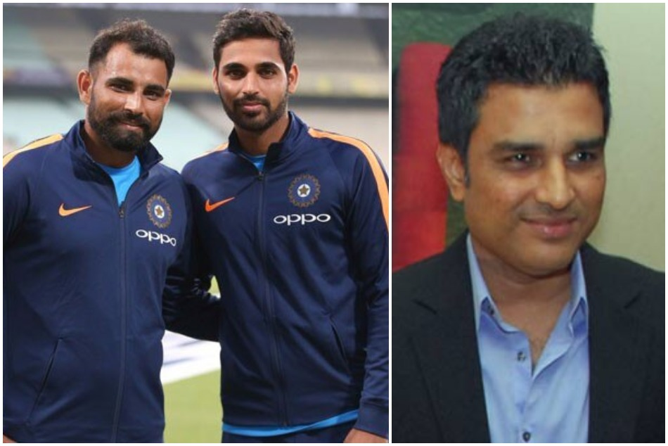 World Cup 2019: Sanjay Manjrekar suggested to drop Bhuvneshwar Kumar ahead of second warm up match