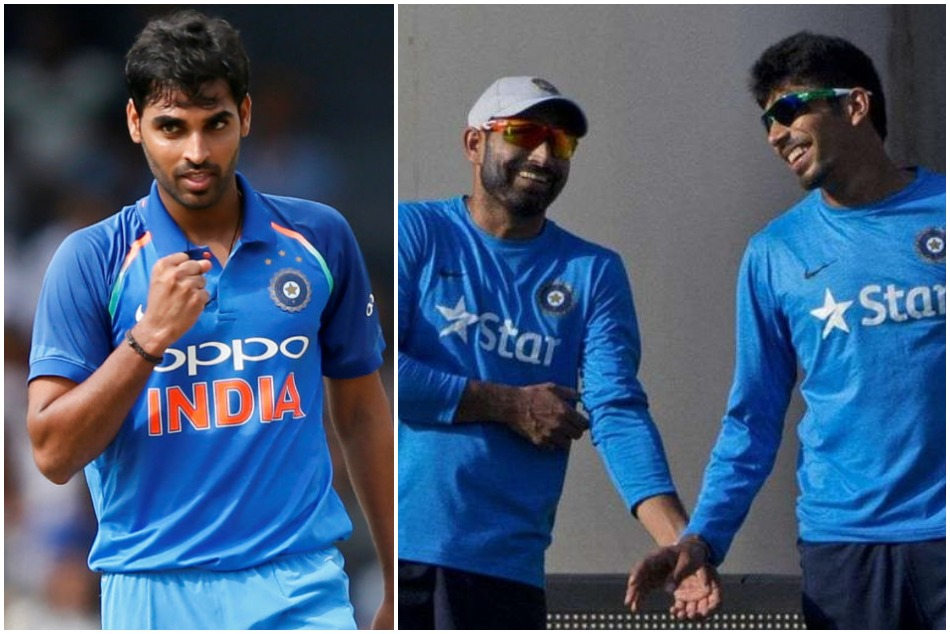 Icc World Cup 2019 Bhuvneshwar Kumar Reveals Team Planning For 1st Match Agaisnt South Africa