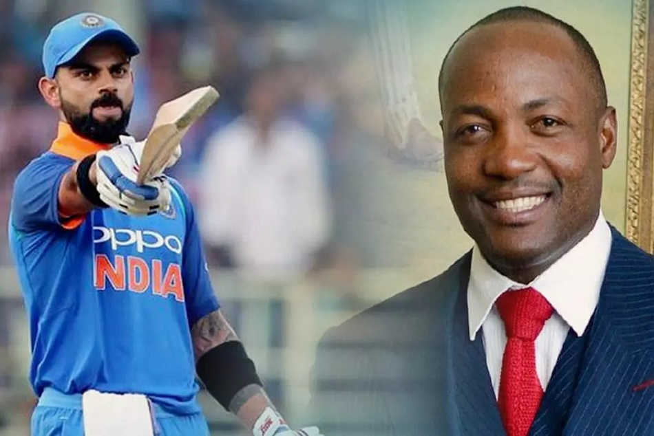 Icc World Cup 2019 Brian Lara Makes A Prediction About Indian Cricket Team