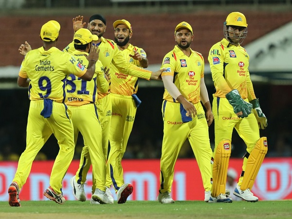 चेन्नई का फाइनल में पहुंचने का कारण यह है