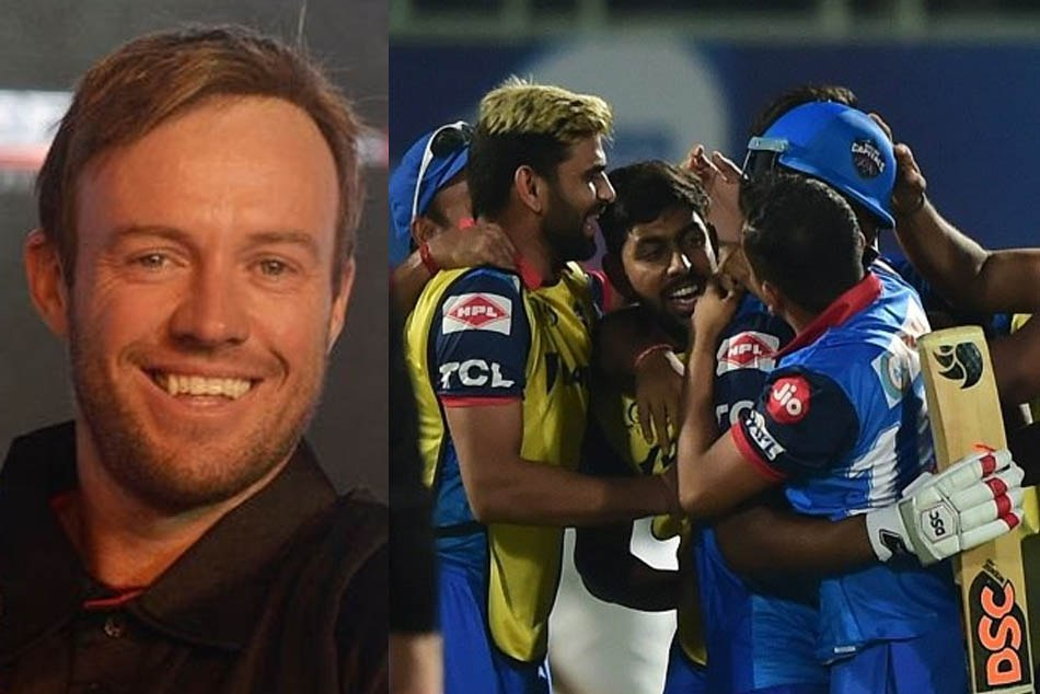 Ipl 2019 Investment In Youth Has Finally Been Rewarded For Dehli Capitals Ab Devilliers