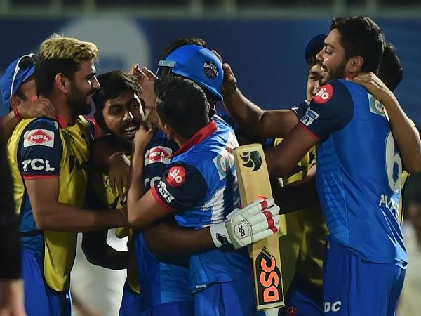 पहली बार मिली IPL नॉकआउट स्टेज में जीत-