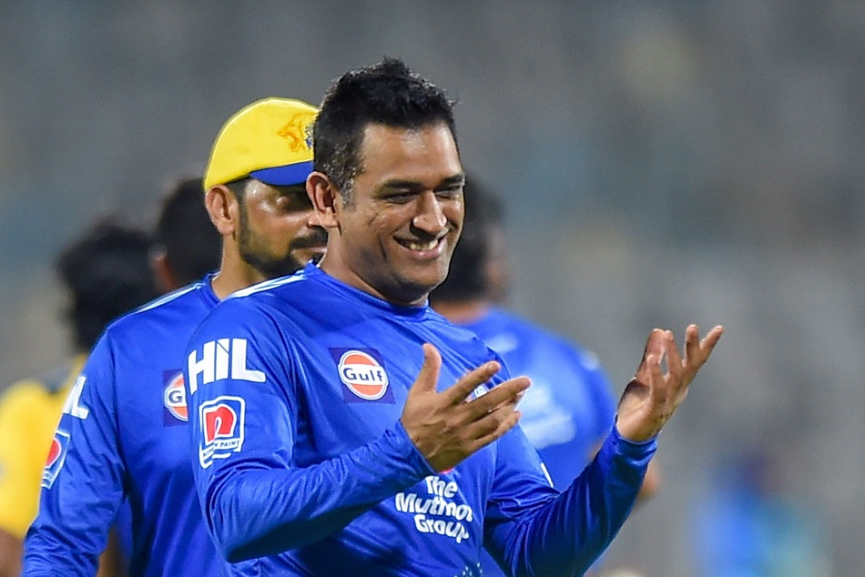 We Used To Say Ms Dhoni As Terrorist A Close Friend Of Him Reveals