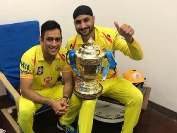 तीन बार बना चुके हैं चेन्नई को चैंपियन