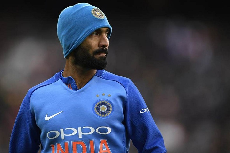 Dinesh Karthik Says Good Or Bad But People Keep Talking For Me